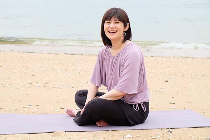 Junko Matsunaga
